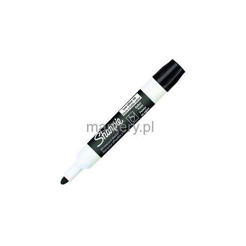 Sharpie Whiteboard Chisel Marker do tablic Czarny