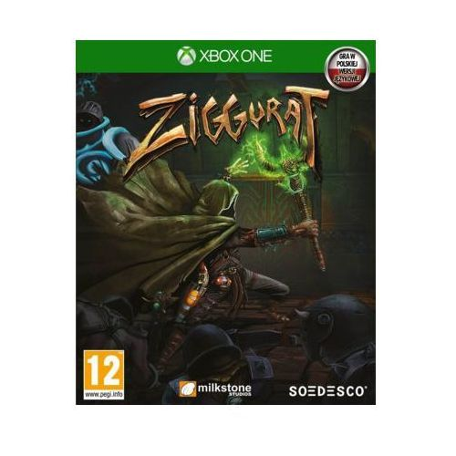 Ziggurat (Xbox One)
