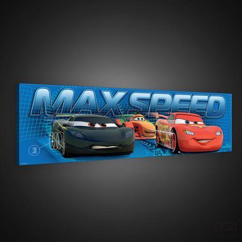 Consalnet Obraz cars max speed ppd408