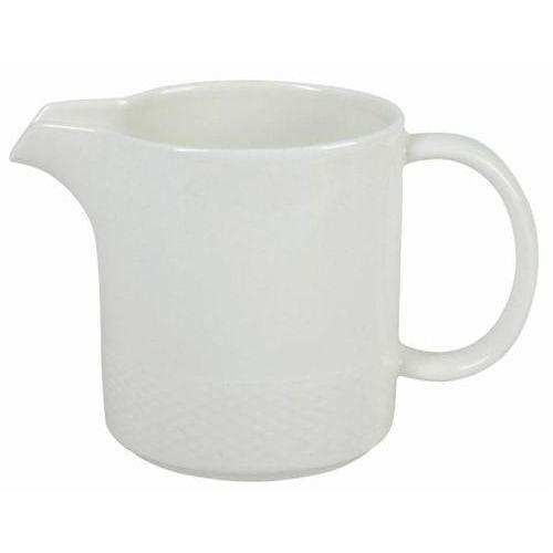 Ambition Dzbanuszek do mleka porcelanowy bez uszka impress