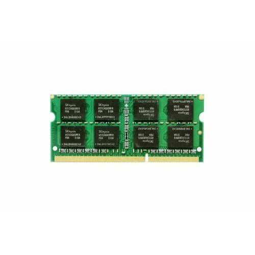 Pamięć ram 4gb ddr3 1066mhz do laptopa qosmio x500- s1811 marki Toshiba