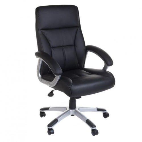 Corpocomfort Fotel bx-5085b czarny