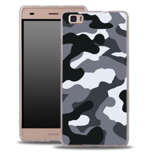 Etui QULT Back Case Fashion do Huawei P8 Lite (HMI010)