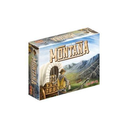 Montana. Gra Planszowa
