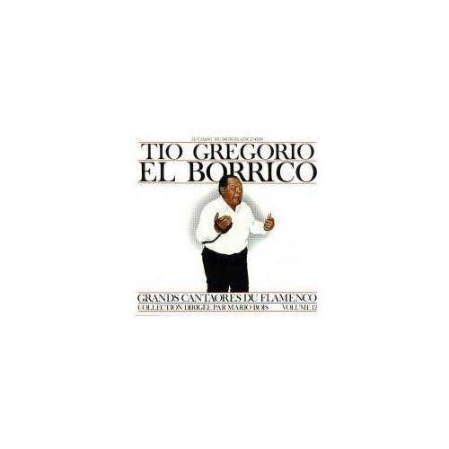 Le chant du monde Grand cantores du flamenco - vol. 12
