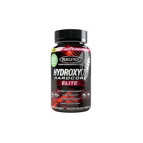 Muscletech hydroxycut hardcore elite 110kaps