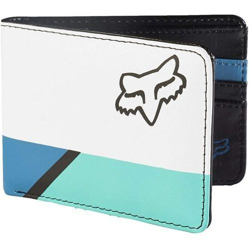 portfel FOX - Seca Badlands Pu Wallet Maui Blue (551) rozmiar: OS