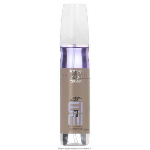 Wella Thermal Image spray chroniący przed temperaturą Heat Protection Spray 150ml