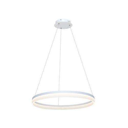 Milagro Lampa nowoczesna led ring elipsa koło
