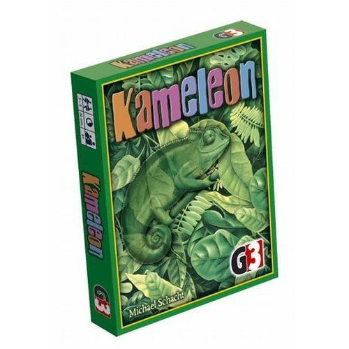 Kameleon marki G3