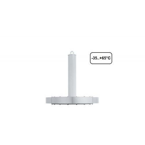 Lampa przemysłowa 116W LUXON PRO Highbay LED +65°C MLECZNY KLOSZ