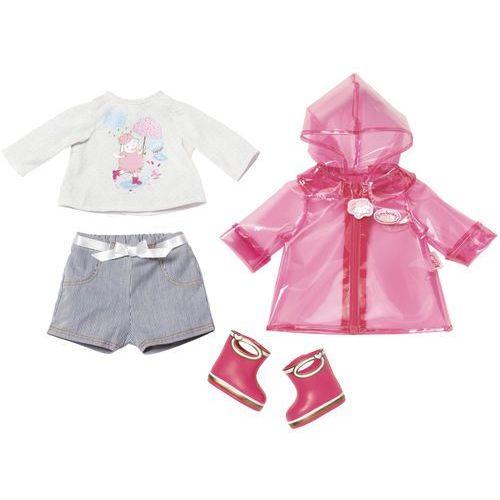 Zapf Baby annabell ubranko na deszczowe dni (4001167700808)