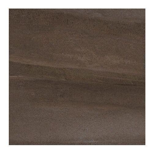 Ceramstic Gres polerowany eclipse 60 x 60 cm brązowy 1,44 m2