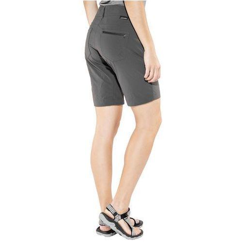 Schöffel Toblach Spodnie krótkie Kobiety szary 44 2017 Szorty codzienne