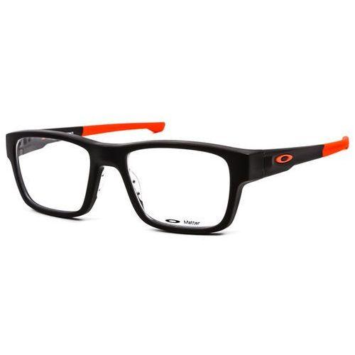 Okulary korekcyjne ox8077 splinter 807705 marki Oakley