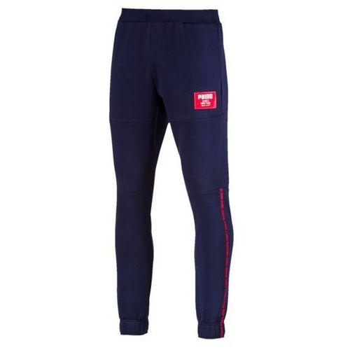 Spodnie dresowe rebel block 85240306, Puma, S-XXL