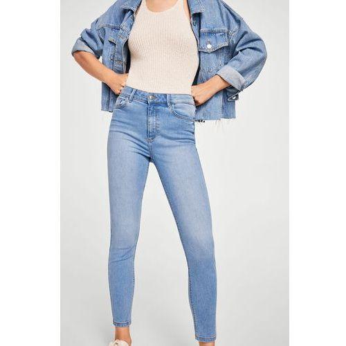 Mango - Jeansy Noa, jeans