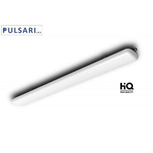 Lampa hermetyczna liniowa 60W PULSARI Hermetic LED, NNL-040200