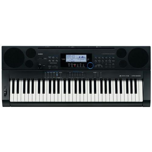 CASIO CTK-6000