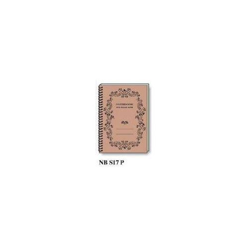 Rossi Kołonotatnik ozdobny a6 64 kartki (8018646013256)