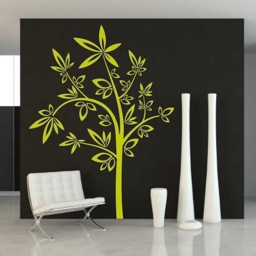 Naklejka 03x 08 drzewo 1810 marki Wally - piękno dekoracji