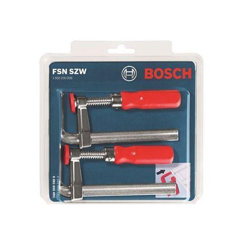 zacisk śrubowy 2szt fsn szw marki Bosch