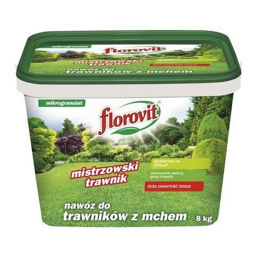 Florovit Nawóz do trawników 8 kg (5900861142176)
