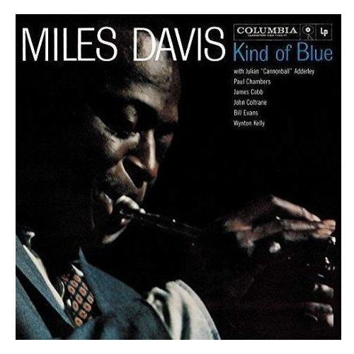 Kind of blue - davis, miles (płyta winylowa) marki Sony music