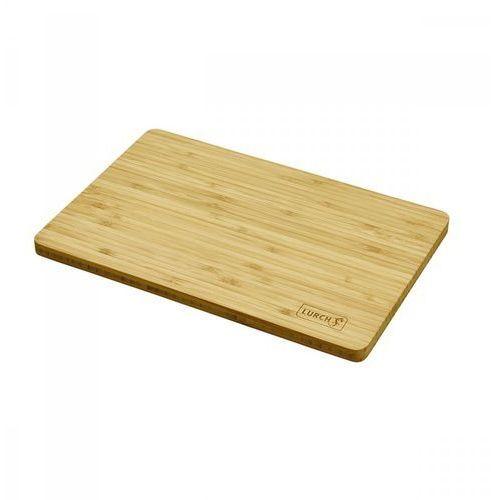 Lurch Deska do krojenia bambusowa