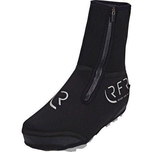 RFR Winter Osłona na but czarny 41-44 2018 Ochraniacze na buty i getry (4250589438800)