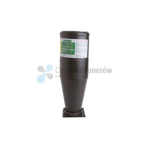Lanier oryginalny toner 117-0227, black, Lanier T-7355, 7365