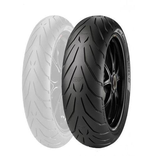 Pirelli Angel GT ( 180/55 ZR17 TL (73W) tylne koło, M/C, Sonderkennung A ) (8019227232127)
