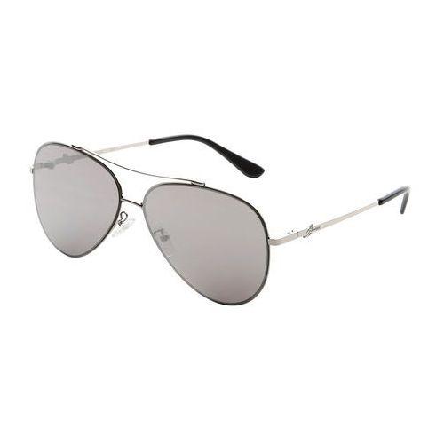 Okulary przeciwsłoneczne uniseks - gf0301-73 marki Guess