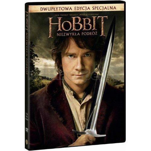 Galapagos films Hobbit: niezwykła podróż. ( hobbit: an unexpected journey) edycja specjalna