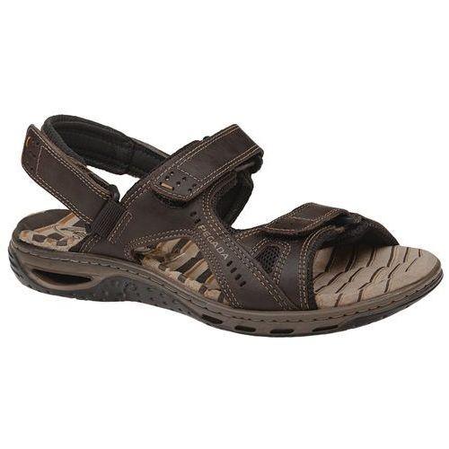 Brazylijskie sandały 31604, Pegada