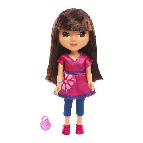 Dora i przyjaciele - lalka dora 20 cm marki Mattel