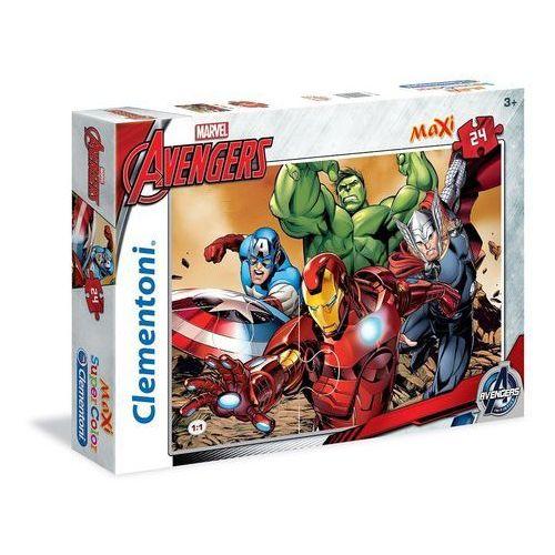 Puzzle Maxi Avengers 24, 73497203551GR (4595731)