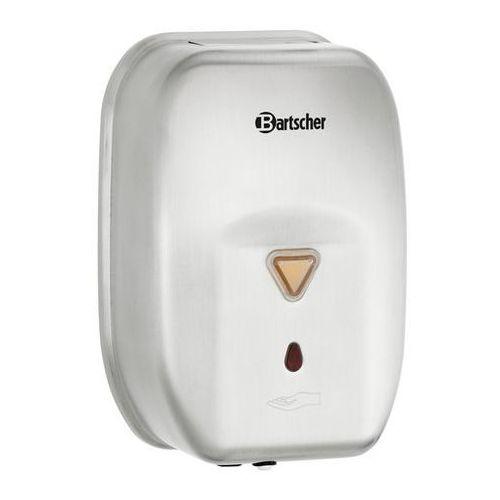 Bartscher Dozownik do mydła 1L| czujnik podczerwieni | 138x100x(H)210mm - kod Product ID