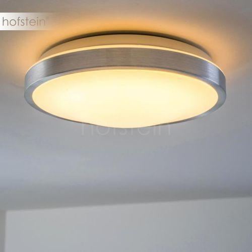Wutach lampa sufitowa biały, 1-punktowy - 880 lumenów - design - obszar wewnętrzny - wutach - 3000 kelwin marki Hofstein
