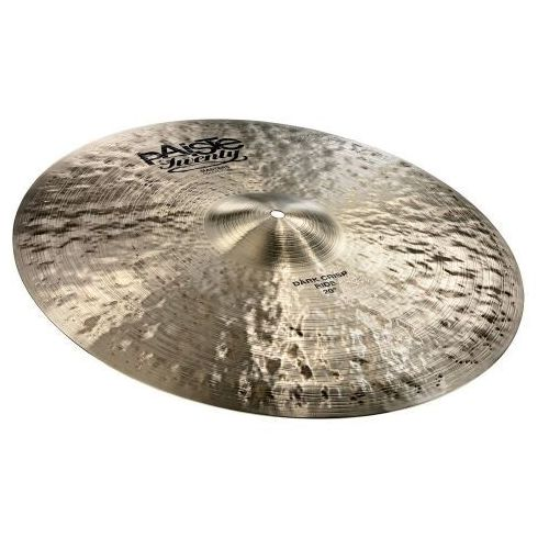 Paiste ride masters collection 22″ dark crisp