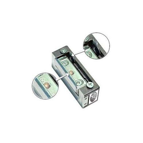 Elektrozaczep symetryczny z pamięcią i z blokadą ORNO, towar z kategorii: Akcesoria do drzwi
