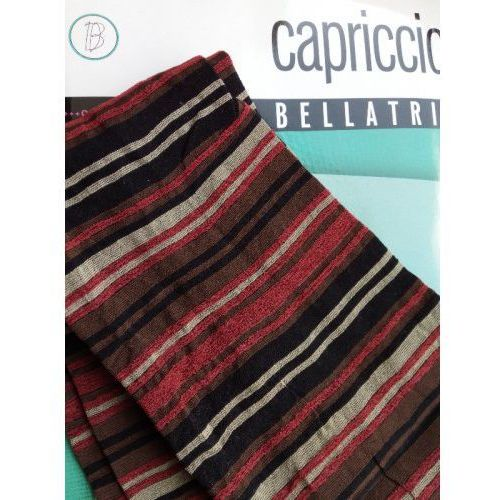 Rajstopy CAPRICCIO - NERO - Bellatrix