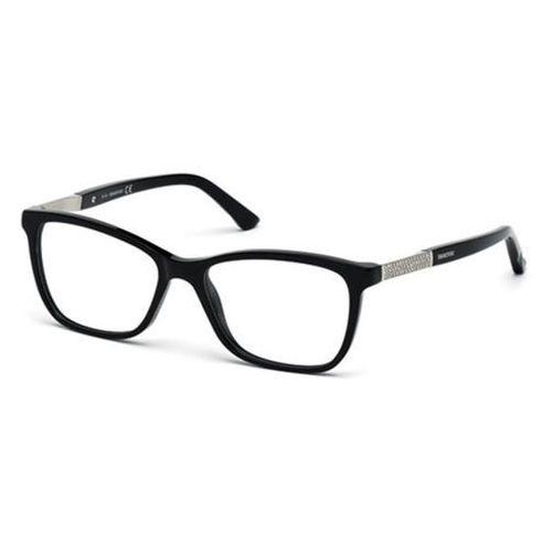 Okulary Korekcyjne Swarovski SK 5117 001