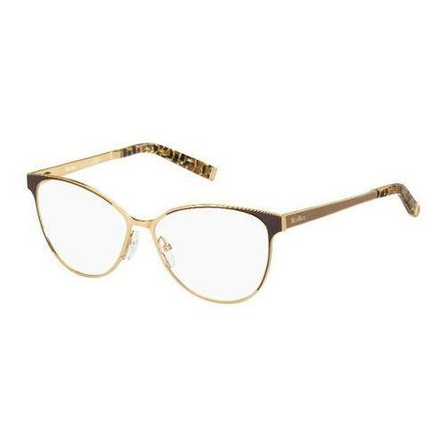Okulary Korekcyjne Max Mara MM 1255 MH8