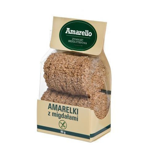 Amarelki z migdałami bezglutenowe 80g, D1EB-1203B_20161128195501