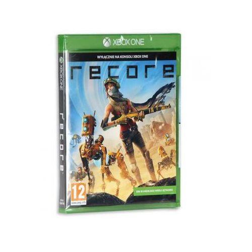 Recor (Xbox One). Najniższe ceny, najlepsze promocje w sklepach, opinie.