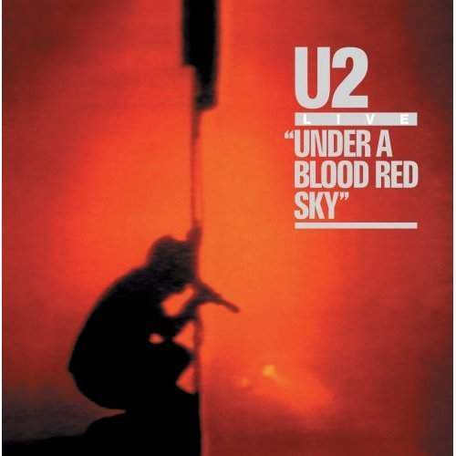 Universal music polska U2 - under a blood red sky (remastered) (cd)