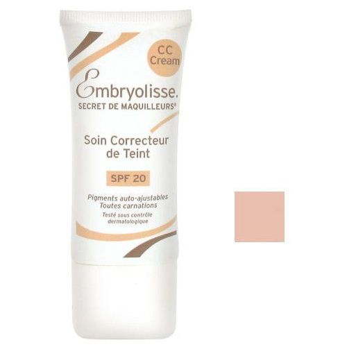 Embryolisse CC Cream SPF 20 | Krem z filtrem 30ml (3350900000707)