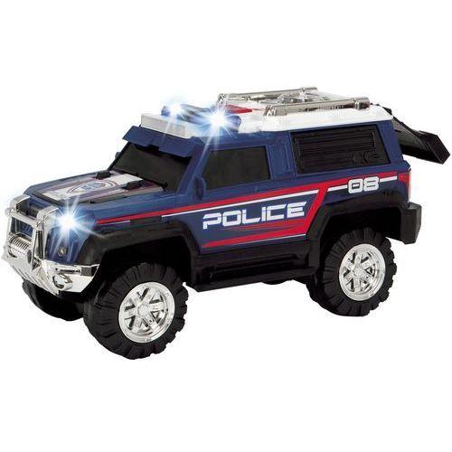 Auto Policja SUV czarny 30 cm - DARMOWA DOSTAWA OD 199 ZŁ!!!, 5_664094
