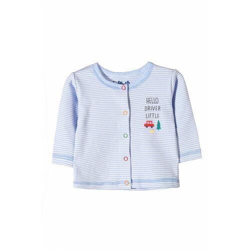 5.10.15. Kaftanik niemowlęcy 100% bawełna 5w3521